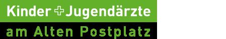 Kinder- & Jugendärzte Logo